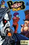 Bob: The Galactic Bum #4 comic books for sale