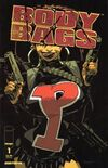 Body Bags comic books