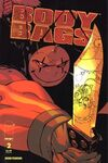 Body Bags #2 comic books for sale