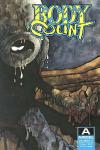Body Count #2 comic books for sale