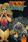 Body Count #3 comic books for sale