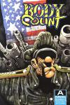 Body Count #4 comic books for sale