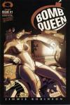 Bomb Queen Comic Books. Bomb Queen Comics.