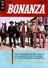 Bonanza comic books