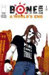 Bone Rest: At World's End Comic Books. Bone Rest: At World's End Comics.