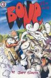 Bone #14 comic books for sale