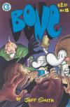 Bone #18 comic books for sale
