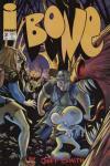 Bone #21 comic books for sale