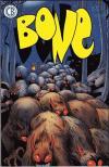 Bone #4 comic books for sale