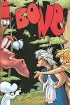 Bone #6 comic books for sale