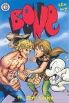 Bone #7 comic books for sale
