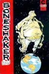 Boneshaker comic books