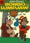 Bongo & Lumpjaw Comic Books. Bongo & Lumpjaw Comics.