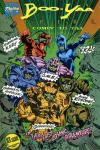 Boo-Yaa T.R.I.B.E. comic books