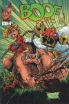 Boof #1 Comic Books - Covers, Scans, Photos  in Boof Comic Books - Covers, Scans, Gallery