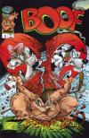 Boof #3 Comic Books - Covers, Scans, Photos  in Boof Comic Books - Covers, Scans, Gallery