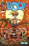 Boof #4 Comic Books - Covers, Scans, Photos  in Boof Comic Books - Covers, Scans, Gallery