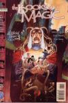 Books of Magic #11 comic books for sale