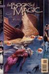 Books of Magic #12 comic books for sale
