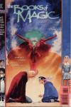 Books of Magic #13 comic books for sale
