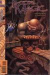 Books of Magic #18 comic books for sale