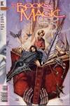 Books of Magic #20 comic books for sale