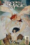 Books of Magic #24 comic books for sale