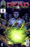 Books of the Dead: Devil Head comic books