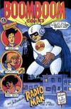 Boom Boom #4 comic books for sale