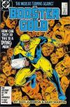 Booster Gold #13 comic books for sale