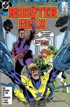 Booster Gold #15 comic books for sale