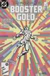 Booster Gold #19 comic books for sale
