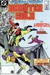 Booster Gold #8 comic books for sale