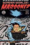 Border Worlds: Marooned Comic Books. Border Worlds: Marooned Comics.