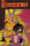 Borderguard #2 comic books for sale