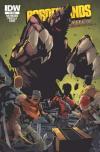 Borderlands: Tannis & the Vault #8 comic books for sale