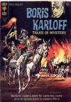 Boris Karloff Tales of Mystery #10 comic books for sale