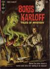 Boris Karloff Tales of Mystery #13 comic books for sale