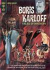 Boris Karloff Tales of Mystery #18 comic books for sale