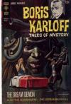 Boris Karloff Tales of Mystery #21 comic books for sale