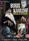 Boris Karloff Tales of Mystery #5 comic books for sale