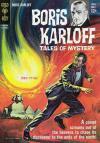 Boris Karloff Tales of Mystery #7 comic books for sale