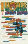 Boris the Bear #20 comic books for sale