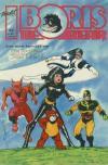 Boris the Bear #25 comic books for sale