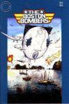 Boston Bombers #3 comic books for sale