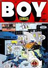 Boy Comics #31 comic books for sale