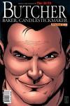 Boys: Butcher Baker Candlestickmaker comic books
