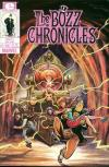 Bozz Chronicles #3 comic books for sale