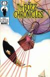 Bozz Chronicles #5 comic books for sale