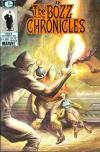 Bozz Chronicles #6 comic books for sale